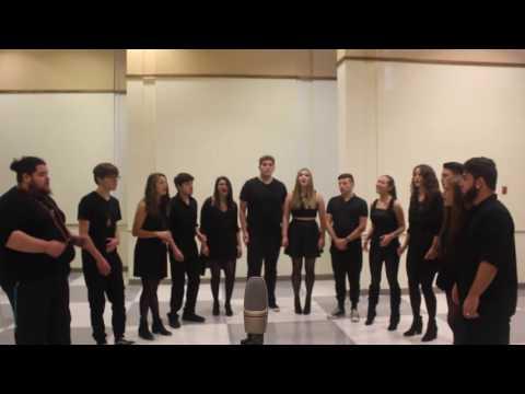 Rowan Vocal, Rowan University - 2017 ICCA Submission