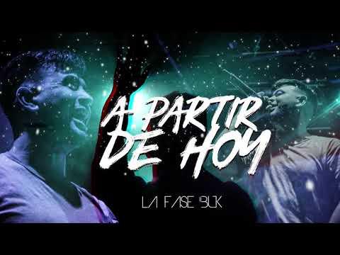 La Fasebuk - A Partir De Hoy (Audio Oficial)