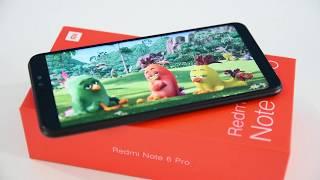 Что купить вместо Redmi Note 6 Pro
