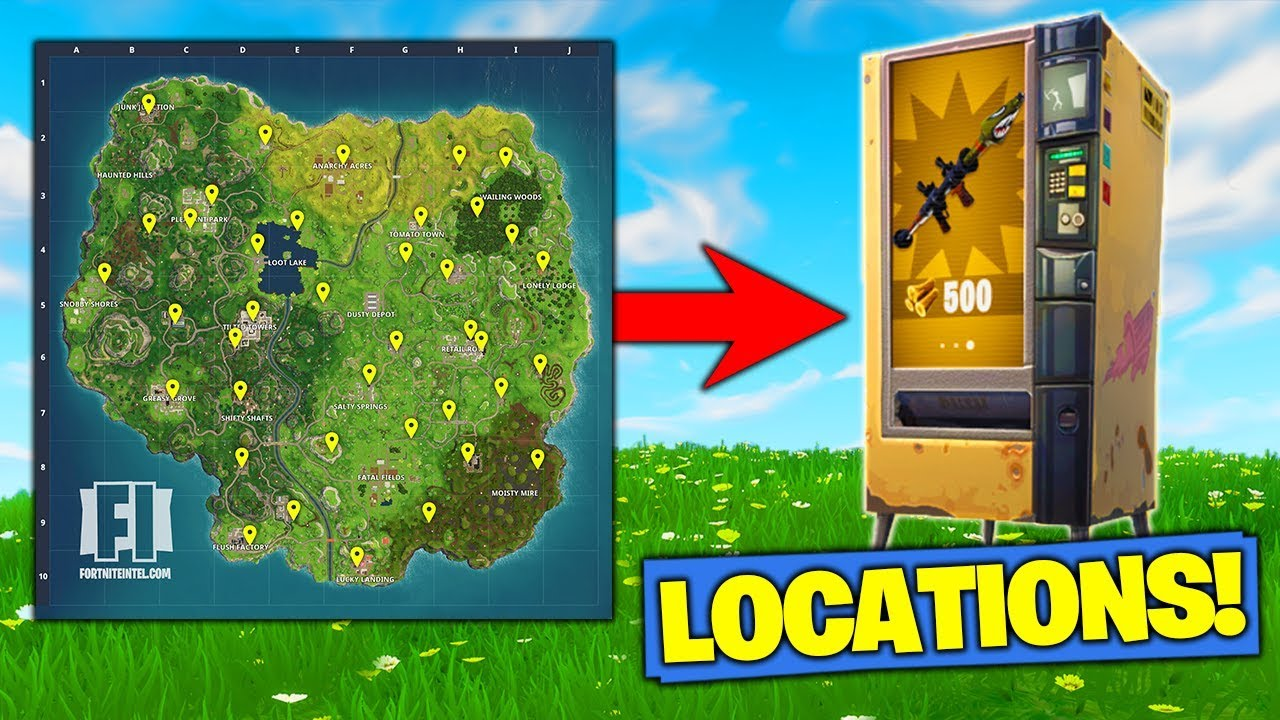 how to find where you are on the fortnite leaderboards