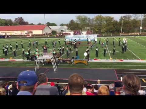 Rowan County Senior High School
