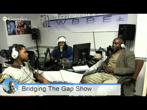 Bridging The Gap with T-Dub Hudson