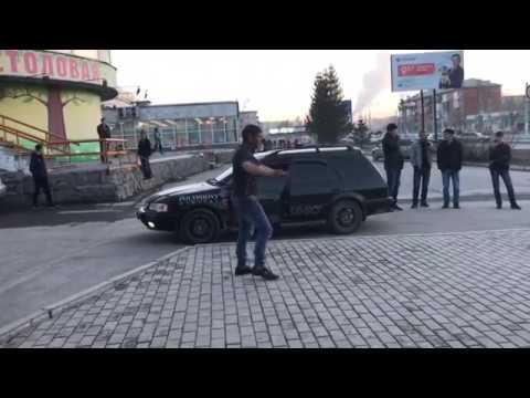 KebaSlav - Dance Achinsk