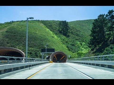 13-25 San Francisco Bay Area #9: CA-1 Through Pacifica and More