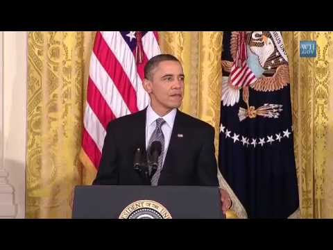 2010 Presidential Medal of Freedom Ceremony - 2011-02-16