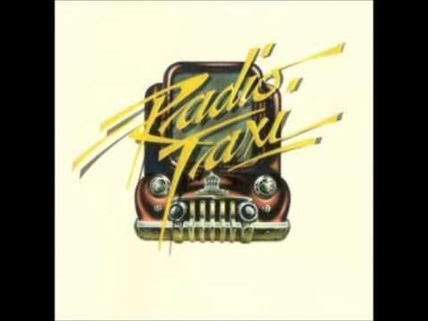 Rádio Táxi - Rádio Táxi (Álbum Completo) [1982]