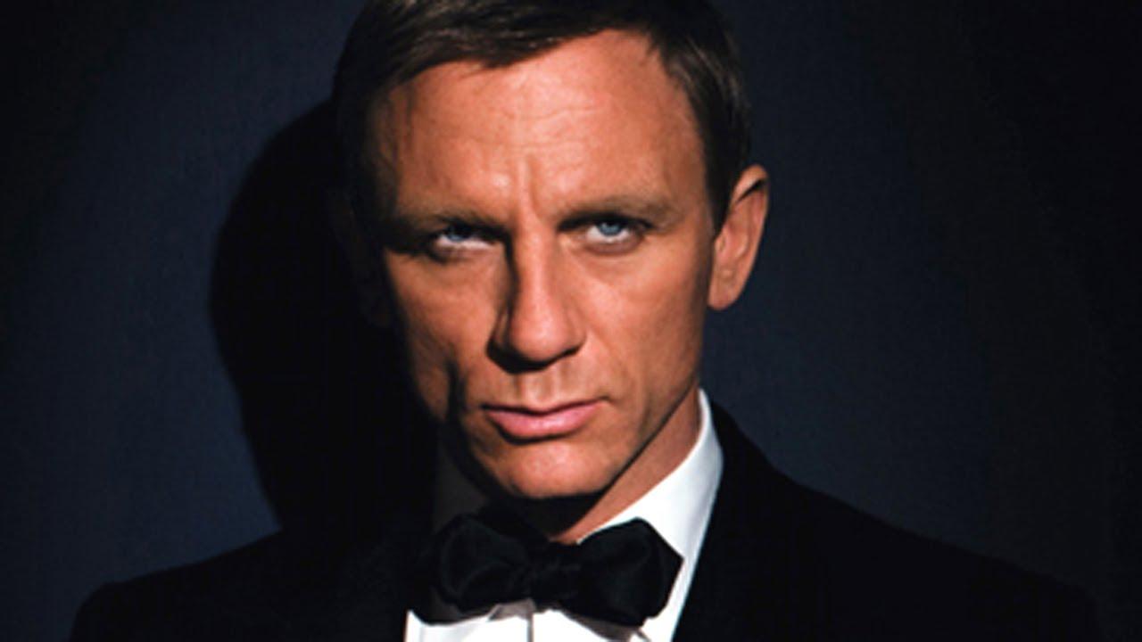 james bond 007 will - photo #28