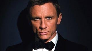 SKYFALL Trailer 2012 - James Bond 007 Movie - Official [HD]