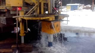 Бурение скважины на воду в Екатеринбурге(, 2014-03-07T05:52:14.000Z)