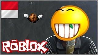 SERVER LAG ABIS !! - ROBLOX - Mega Fun Obby #3