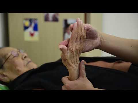 Beberapa senam untuk mencegah lansia agar tidak mengalami kram otot