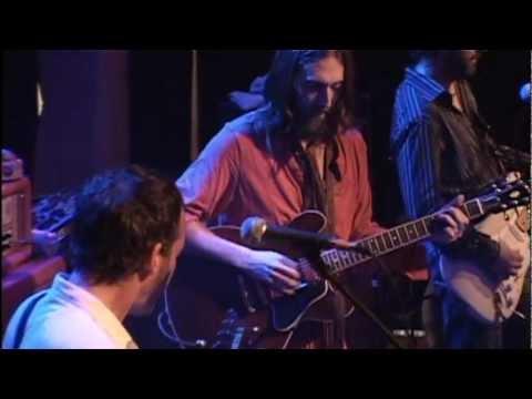 Chris Robinson - Sugaree [Live At The El Rey]