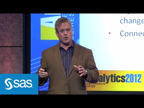 Big Data Analytics: The Revolution Has Just Begun