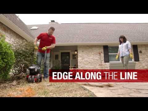 How to Shape and Edge a Garden Bed | Troy-Bilt®