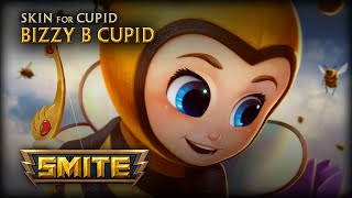 New Skin for Cupid: Bizzy B