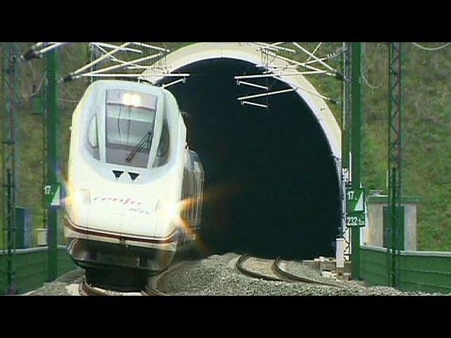 Испания отдает частным инвесторам аэропорты и поезда - economy