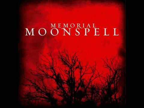 Moonspell - Atlantic