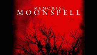 Watch Moonspell Atlantic video
