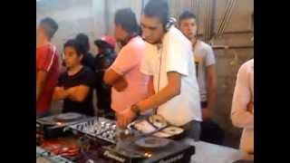 Dj AnTna Pista Yolis Duo Master Music 23/03/2013 Dj Chabelo Mix