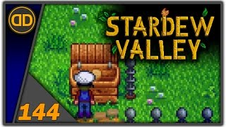 Richtig viel Geld machen - 144 - Stardew Valley [Let's Play] [deutsch / german]