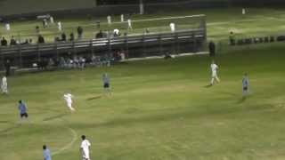 Miguel Sisniega - Varsity Highlights (Jr., Soph., and Fresh. Seasons)