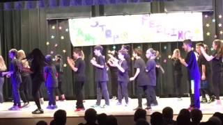 24 karat magic dance carter