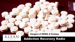 MDMA, Molly & Ecstasy - Dangers of Use