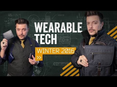Winter Wearables: Funky Tech Accessories For 2017
