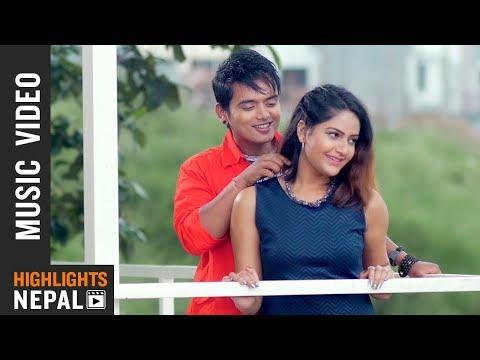 Ali Ali | New Nepali Modern Song 2017/2074 | Gopal Gyawali Ft. Barsha Siwakoti, Kamal Singh