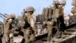 World War I in Color & HD Episode 4  Killers of the Sea