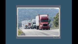 New Jersey CDL Practice Test