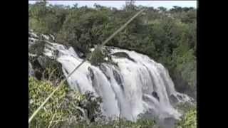 Quedas do Dala, Angola