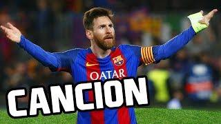 Canción de Messi (El Pie de Oro Llegó)