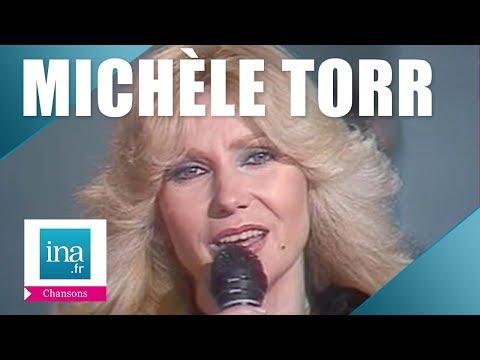 Michèle Torr Emmène moi danser ce soir  Archive INA