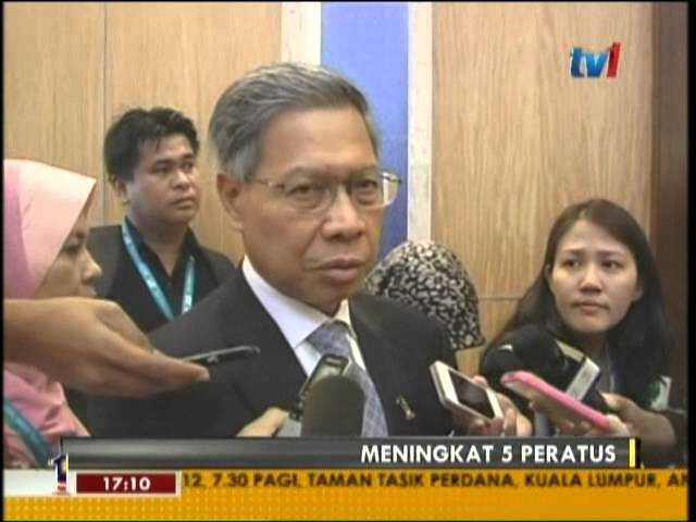 8th WIEF Berita Wilayah Dato' Sri Mustapa Mohamed coverage Travel Video