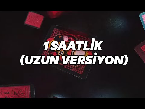 Ezhel - Bul Beni (1 Saatlik)