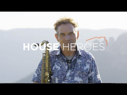House Heroes: The Gift of Music