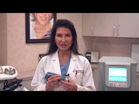 Center for Classic Beauty: Thermage Treatment