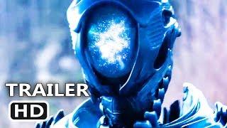 LOST IN SPACE New Trailer (2018) Sci-Fi TV Show