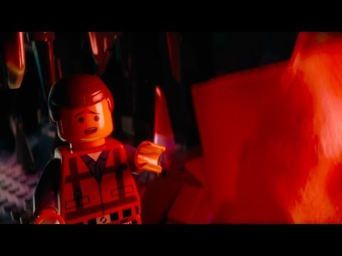 "The LEGO Movie - ""Man of Plastic"" Featurette [HD]"