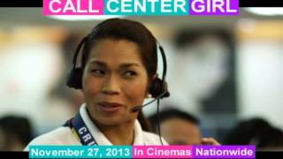 Call Center Girl (Bukas na)