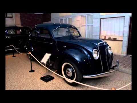 1935 Volvo Pv36 Carioca Youtube