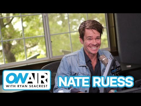 """Nate Ruess """"Nothing Without Love"""" Acoustic 