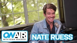 "Nate Ruess ""Nothing Without Love"" Acoustic 