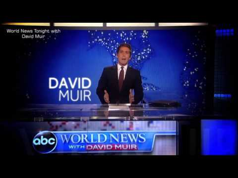 World News Tonight with David Muir: FBI Director Fired; Nuclear Site Emergency; Unfriendly Skies