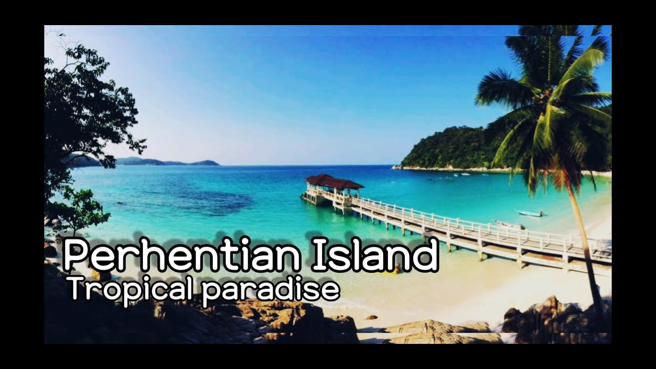 Perhentian Island The Adventure Begins Perhentian Island Resort Part Ii Youtube