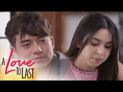 A Love To Last: Fort comforts Chloe | Episode 88
