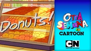 Cartoon Network | ¡Otra semana en Cartoon! | Episodio 1| 2015