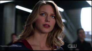 Music Meister takes Supergirl to the Musical World | Supergirl 2x16 Star Crossed Scene