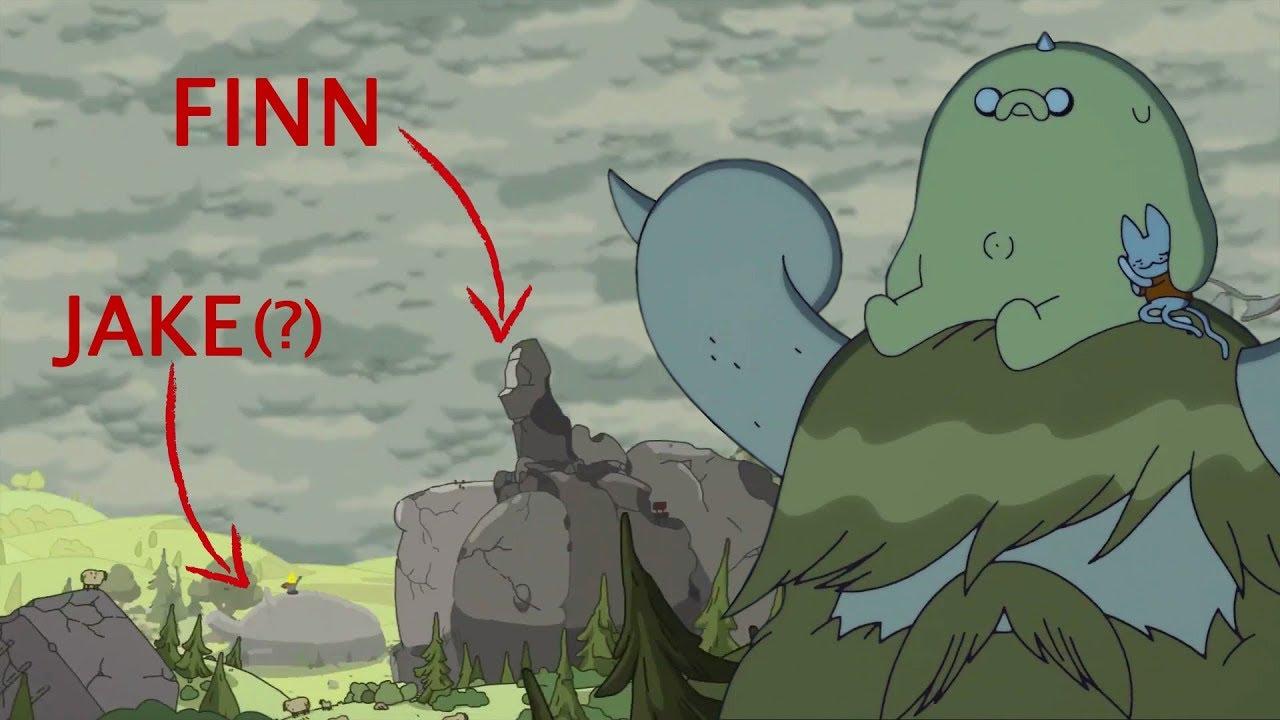 Kappabashi - Adventure Time   Shazam